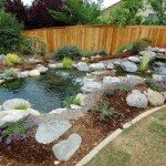 Thinking Of Building A Garden Pond?