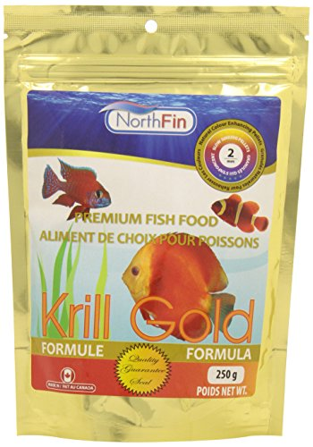 pellets for goldfish